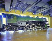 view Steam Locomotive, Southern Railway 1401 digital asset number 1