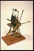 view Copperplate press, miniature digital asset number 1