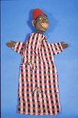 view Moorish Hand Puppet digital asset number 1