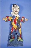 view Punch Hand Puppet digital asset number 1