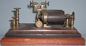 view Henning telegraph relay digital asset number 1