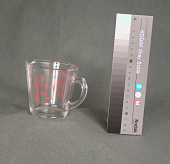 view Pyrex Measuring Cup used in Julia Child's Kitchen digital asset number 1