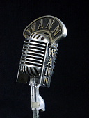 view Microphone digital asset number 1