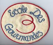 view Patch, L'Ecole Des Trois Gourmandes digital asset number 1