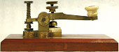 view Telegraph Key digital asset number 1