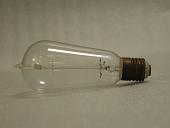 view Just sintered tungsten filament lamp digital asset number 1