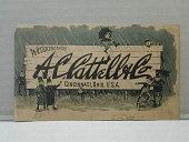 view Waterproofers A.C. Pattell & Co, Cincinnati, Ohio, USA digital asset number 1
