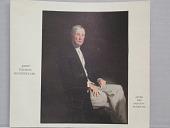 view John Davidson Rockefeller, After the Sargent Portrait digital asset number 1