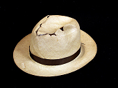 view Panama Hat digital asset number 1