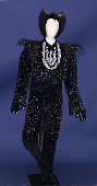 view Jacket from the Mistoffelees costume used in the musical <i>Cats</i> digital asset number 1