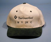 view The Guardian IMY2KC Baseball Cap digital asset number 1