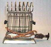 view Manning-Bowman model 1226 electric toaster digital asset number 1