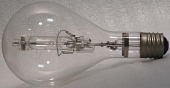 view Self-ballasted Mercury Vapor Lamp digital asset number 1