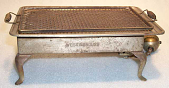 view Westinghouse 196157A type C electric toaster digital asset number 1