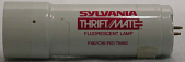 "view Sylvania ""Thrift-Mate"" impedance modifier for TM50 lamp digital asset number 1"