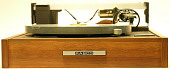 view Rabco ST-4 servo-controlled turntable digital asset: Rabco Turntable Model ST-4.
