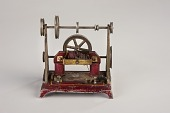 view Weeden No. 106 Toy Electric Motor digital asset: Toy, electric motor