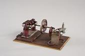 view Weeden No. 105 Toy Electric Generator and Pump digital asset: Toy, electric motor and pump