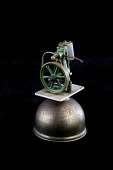 view Toy Engine digital asset: Model, steam engine and boiler
