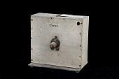 view Cramer Rotary Steam Engine, Model digital asset: Model of Cramer Rotary Steam Engine, 1871
