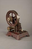 view Toy Gas Engine digital asset: Toy Gas Engine