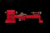 view Langes Legetoy Toy Lathe digital asset: Legetos Toy Engine Lathe