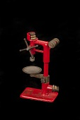 view Langes Legetoy Toy Drill Press digital asset: Legetos Toy Drill Press