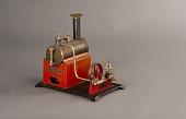 view Weeden No. 900 Toy Steam Engine digital asset: Weeden Live Steam Toy Engine and Boiler