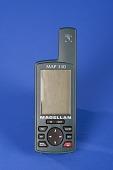 "view Magellan ""Map 330"" hand-held GPS receiver digital asset number 1"