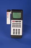 "view Magellan ""NAV DLX-10"" hand-held GPS receiver digital asset number 1"