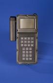 """view Prototype Magellan """"GPS Commander"""" hand-held receiver digital asset number 1"""