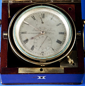 view Box Chronometer digital asset number 1