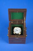 view box chronometer, quartz digital asset number 1