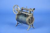 view Weeden No. 34 Toy Steam Engine digital asset: Weeden Toy Steam Engine and Boiler