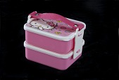 view Hello Kitty Bento Box digital asset number 1