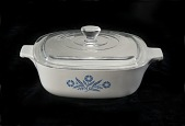 view CorningWare® Casserole Dish digital asset number 1