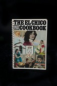 view The El Chico Cookbook digital asset number 1