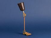 view Artificial Leg patent model digital asset number 1