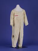 view Exterior Jumpsuit of David the Bubble Boy's Space Suit digital asset number 1