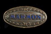 view Marmon Radiator Emblem digital asset: Marmon Radiator Emblem
