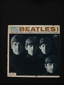 view <i>Meet The Beatles!</i> digital asset number 1