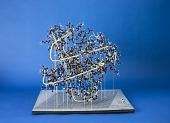view Myoglobin Protein Model digital asset number 1
