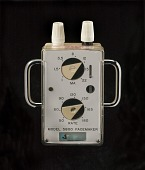 view Medtronic 5800 Pacemaker digital asset: Medtronic 5800 Pacemaker