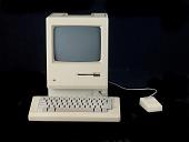 view Apple Macintosh Personal Computer digital asset: Apple Macintosh Personal Computer