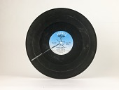 view sound recording: Bustin' Loose Part 1 digital asset: Sound recording, Bustin' Loose Part 1, used by DJ Grandmaster Flash