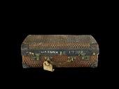 view Wicker Suitcase digital asset number 1