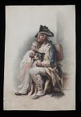 view Veteran of 1776 digital asset number 1