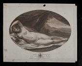 view Venus Sleeping digital asset number 1