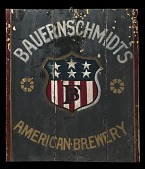 """view """"American Brewery"""" Sign digital asset number 1"""