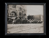 view Photograph of J. F. Wiessner & Sons Brewery, 1911 digital asset number 1